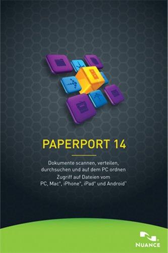 nuance paper port